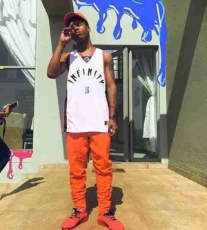 Nasty C Left Traumatised After House Robbery